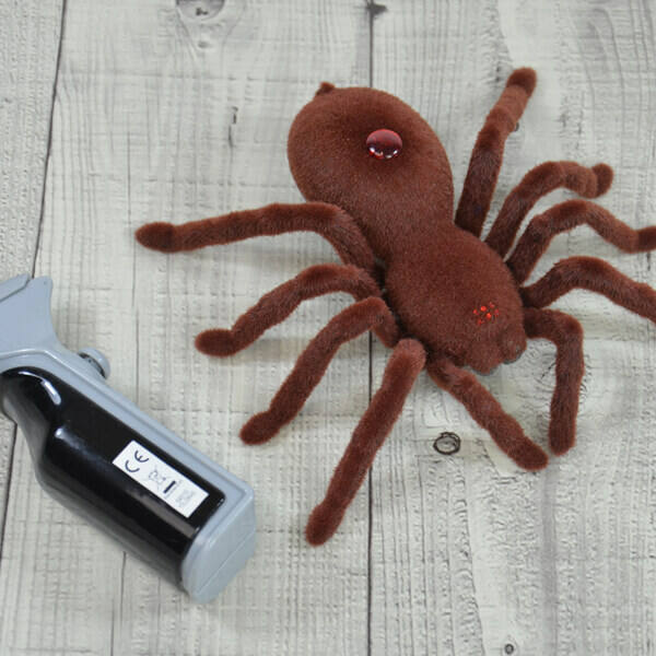 Távirányítós Tarantula