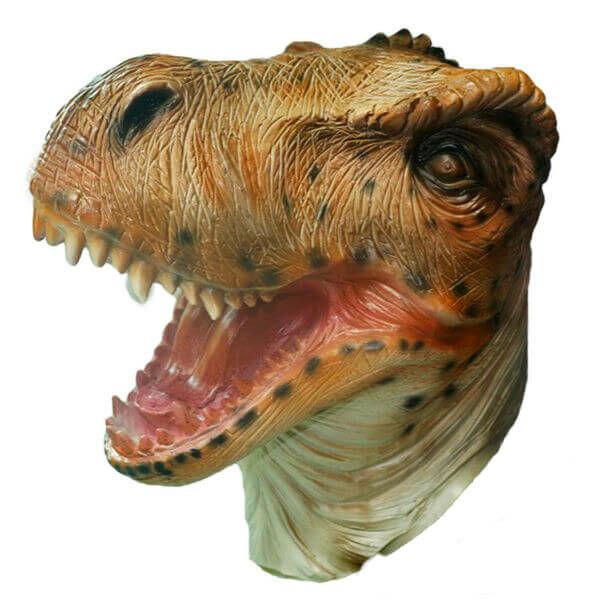 T-Rex maszk