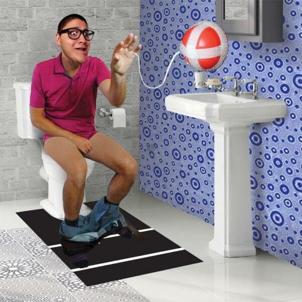 WC Darts