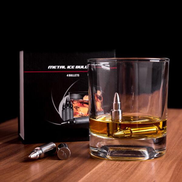Whisky Hűtő Töltény