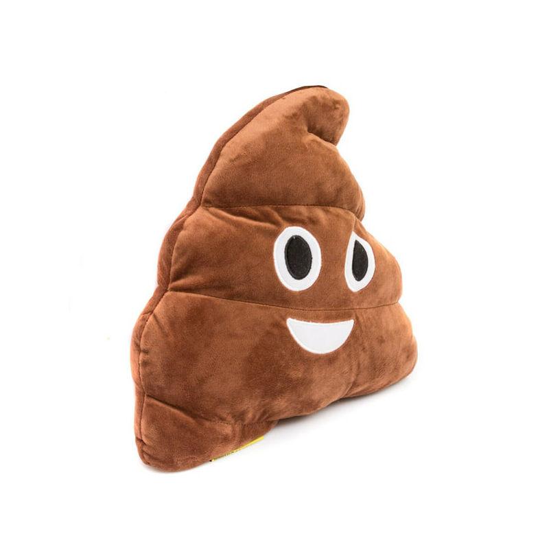 Emoji Párna - Kaki - Ajándék Ötletek – Crazyshop ajándék webáruház 2e98e13b38